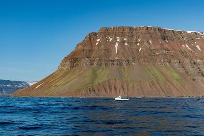 Angelreise Westfjorde
